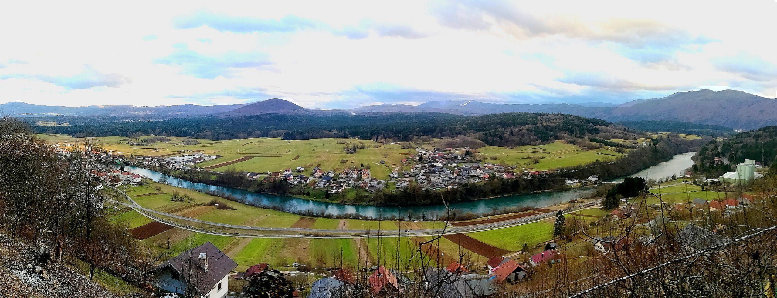 Panorama Dolenjska